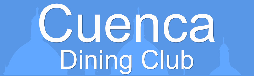 Cuenca Dining Club